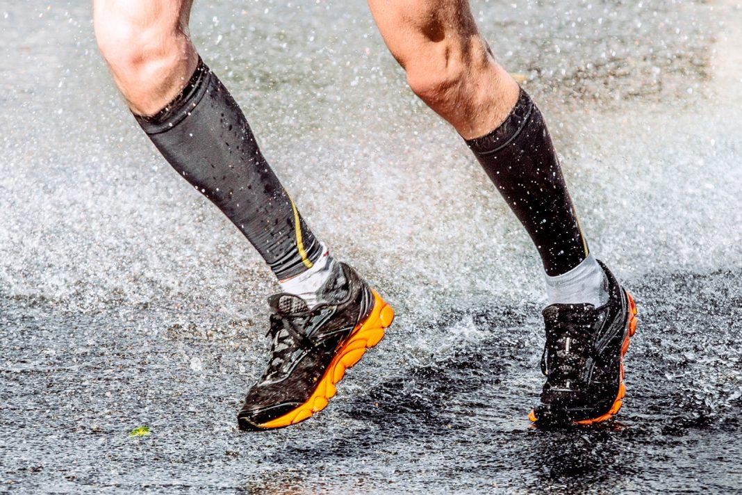 Quieres correr más rápido Fortalece tus tobillos