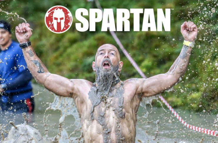 Spartan Race y Venezuela estuvo presenta en esta prueba