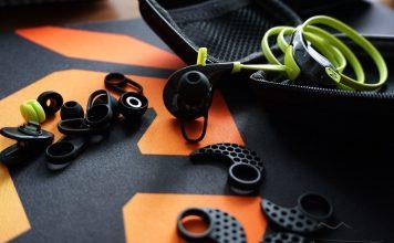 Te mostramos algunos Auriculares deportivos para que corras con ritmo