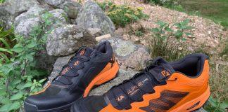 X Alpine Pro de Salomon una fusión entre la escalada y el trail