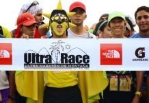 destacada ultra race