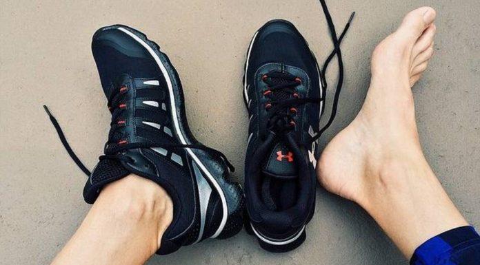 Cambiar de zapatillas amerita un periodo de adaptación