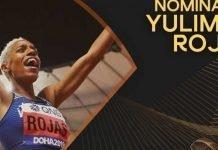 Conoce la lista de los nominadas a mejor atleta 2019