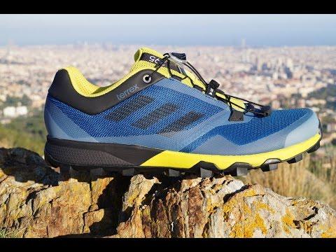 Conoce las Adidas Terrex CMTK zapatillas de trail