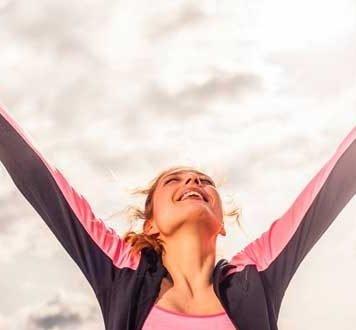 Depresión, ansiedad y estrés pues el running tiene la solución