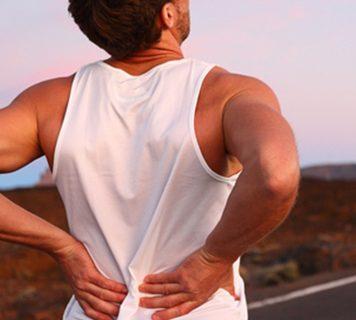 El Dolor Lumbar el molesto síntoma que frena a los corredores