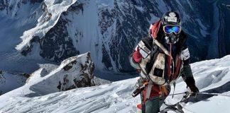 El Montañista Nirmal Purja conquista los 14 ochomiles en 190 días