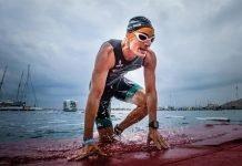 Estas entrenando para un triatlón te damos tres consejos imperdibles