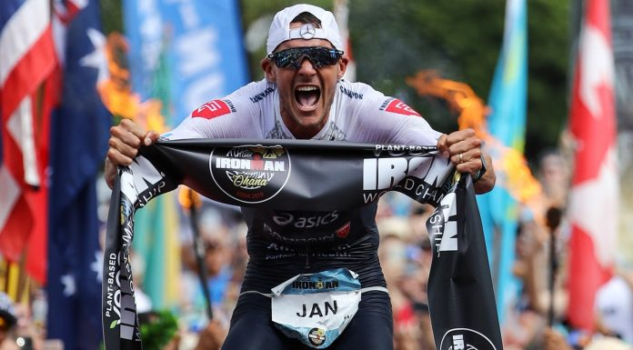 IRONMAN 70.3 Kona 2019 Un IRONMAN de Récords