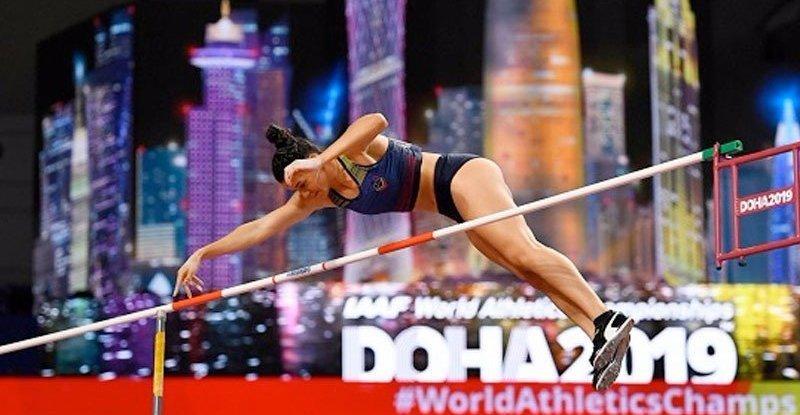 LLegó El Mundial de Atletismo Doha 2019 y esto es lo que hemos visto