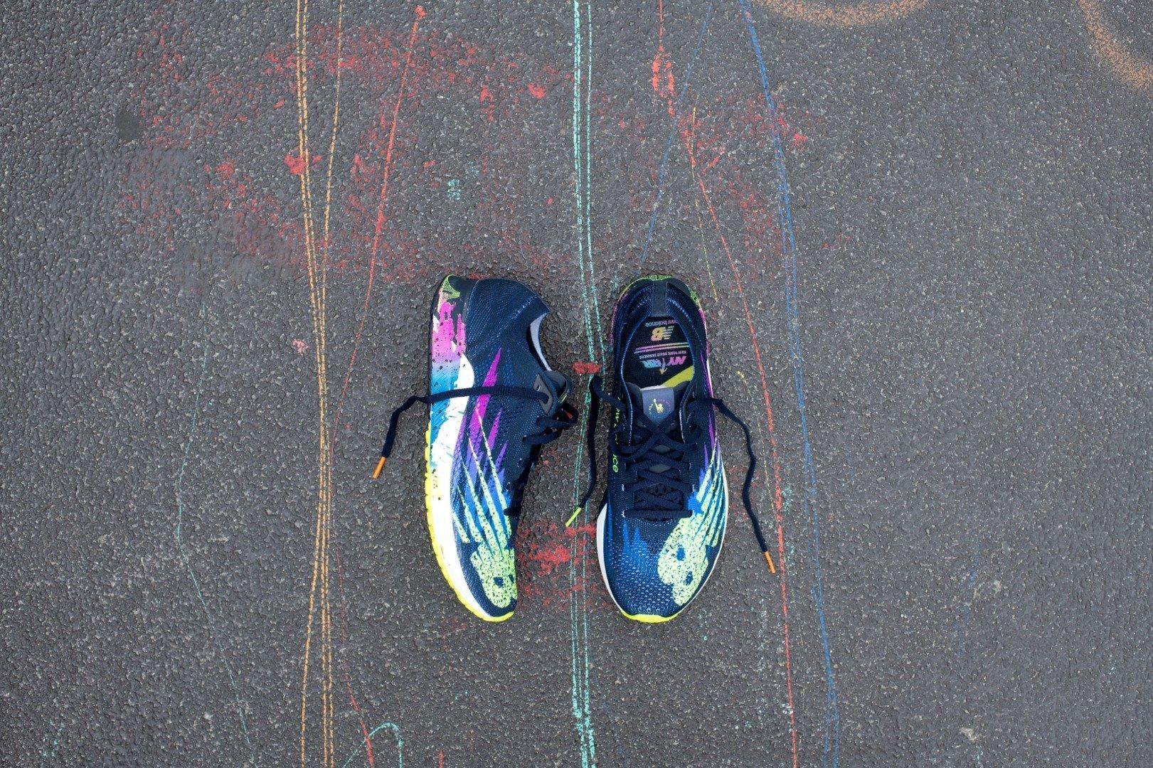 new balance maraton