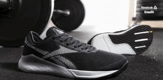 Reebok Nano 9 la zapatilla ideal para CrossFit
