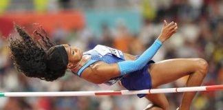 Sigue la fiesta en Qatar con el Campeonato Mundial de Atletismo Doha