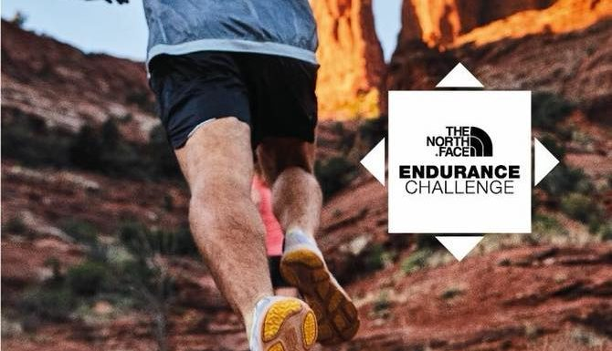 The North Face Endurance Challenge la más importante de sudamerica