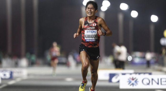 Maratones de los Juegos Olímpicos de Tokio cambian de sede