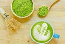 Té Matcha las bondades de este té japones para el running