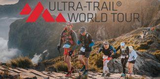 El Ultra Trail World Tour esta lleno de sorpresas en este 2020