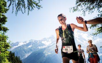 En celebración al Día Internacional de la Montaña, el templo del Trail Running
