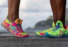 Gel Noosa TRI 12 El regreso de las zapatillas de triatlón de Asics