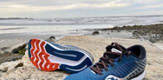 Las Saucony Guide 13 zapatillas con amortiguación extra