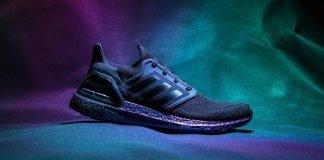 Ultraboost 20 Lo nuevo que trae Adidas desde el espacio