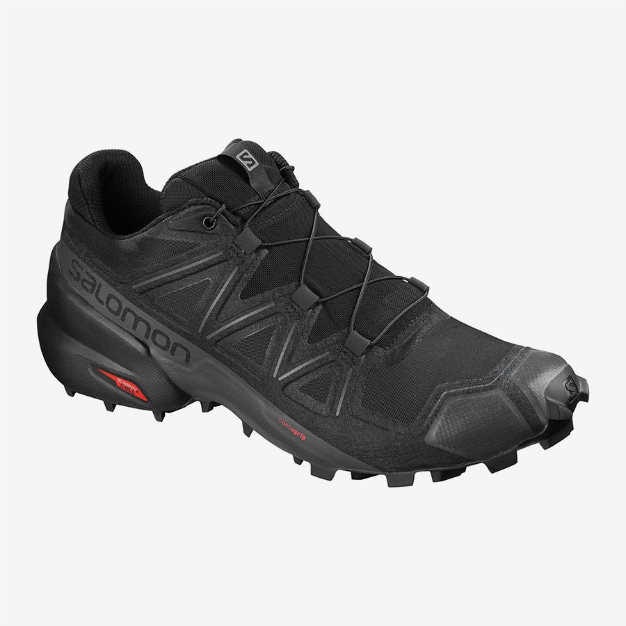 salomon speedcross 5. foto salomon