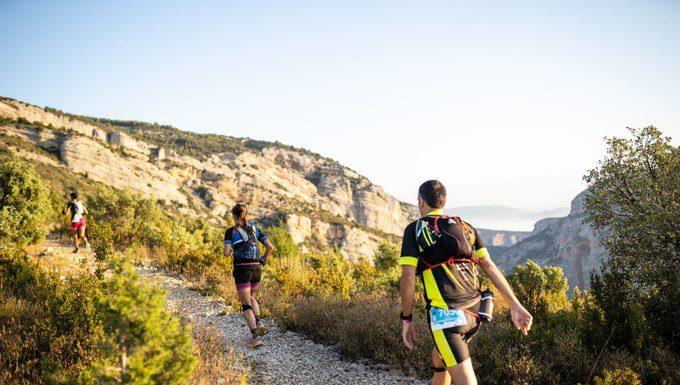 Administra tu energía en carrera para que puedas finalizar con éxito