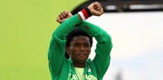 El COI castigará los gestos políticos en los podios de los Juegos de Tokio