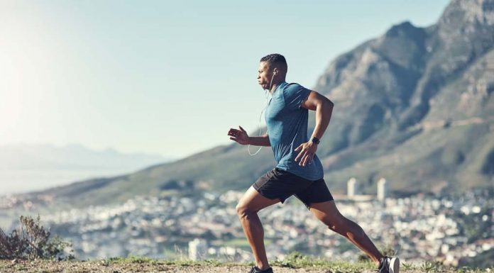 Si soy principiante con qué frecuencia debo salir a correr