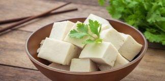 Tofu Excelente en dieta vegetariana y un aliado para los corredor