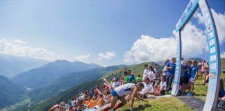 VERTICAL RACES MOUNTAIN RUNNING 2020