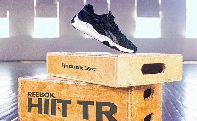 Zapatillas Reebok HIIT TR exclusivas para entrenamientos exigentes