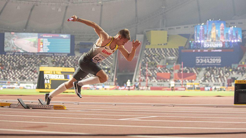 suspenden mundial de atletismo indoor