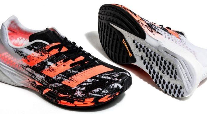 Adizero Pro la Zapatilla más rápidas de Adidas