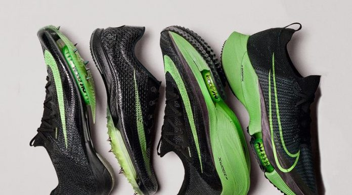 Nike lanza las Air Zoom Alphafly NEXT% legalizadas