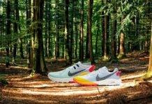 Así son las renovadas Nike Wildhorse y Air Zoom Terra Kiger