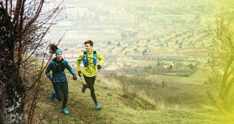 El Trail Running en tiempos de Coronavisus