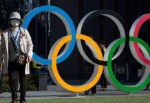 Se posponen los Juegos Olimpicos Tokio 2020 por COVID 19