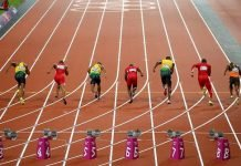 Atletismo Se suspende la calificación olímpica hasta diciembre