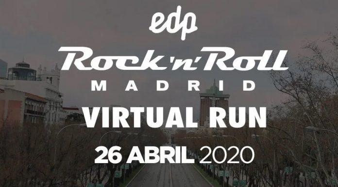 El Maratón Virtual de Madrid ya cuenta con 4.000 corredores