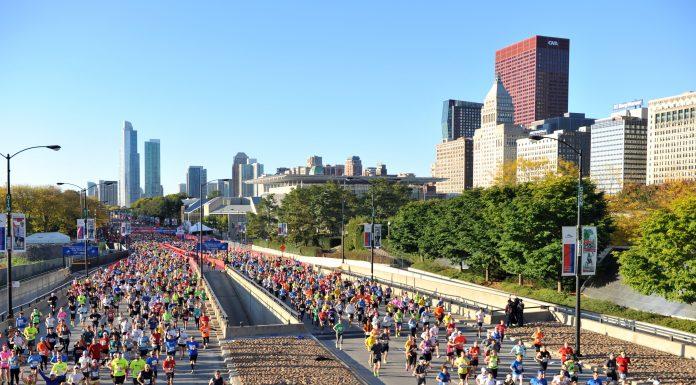 El Maratón de Chicago mantiene su fecha pero permite cambios para el 2021