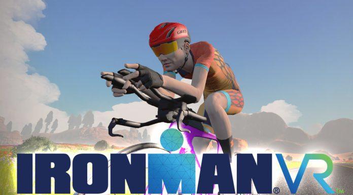 IRONMAN VR1 La primera carrera virtual de Ironman