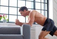 Los riesgos de lesión por correr en espacios reducidos