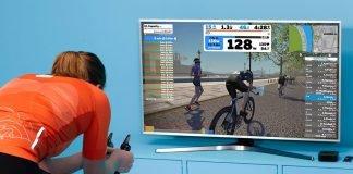Zwift Tu mundo virtual para entrenar y competi