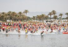 El Circuito Mediterránea Triatlón en su cuarta edición ha sido cancelado
