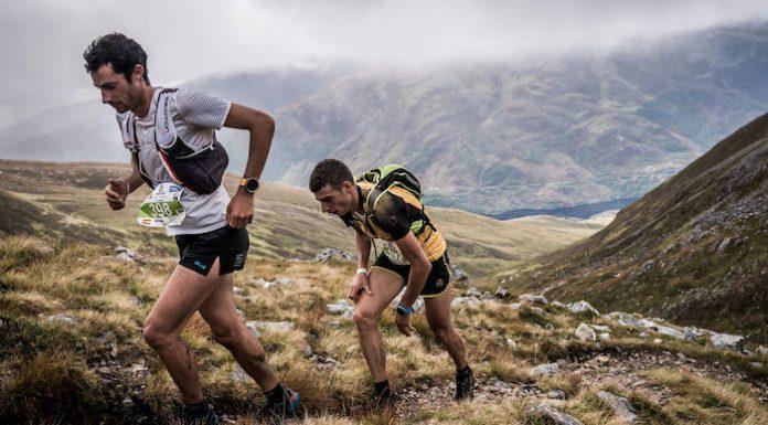 Golden Trail Series no tendrá final en 2020. K42 sigue programado
