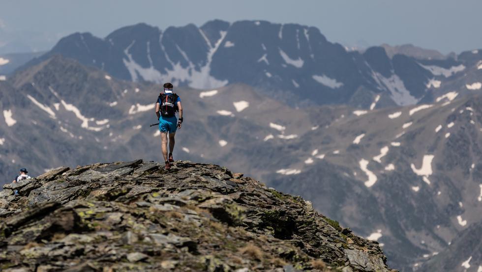 La Andorra Ultra Trail Vallnord, dice adiós para siempre