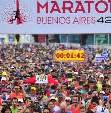 La Media Maratón y el Maratón de Buenos Aires 2020 han sido cancelado