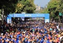 Medio Maratón de la Ciudad de México BBVA 2020 será en octubre