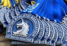 Se cancela por primera vez El Maratón de Boston